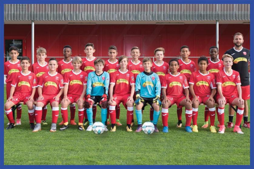 FC Bienne FE