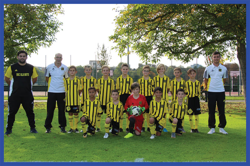 BSC Old Boys