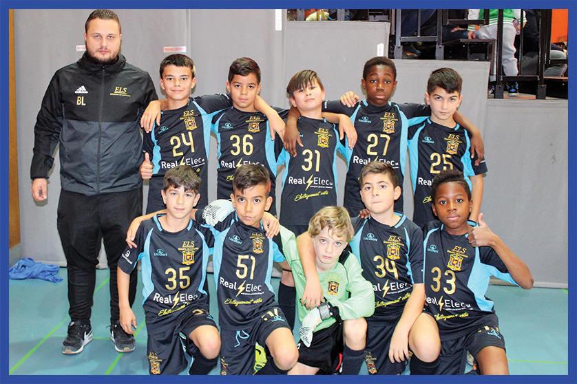 FC Espagnol Lausanne