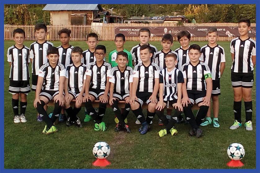 Juventus Academy Riviera