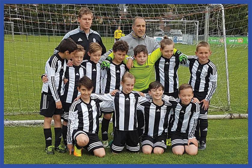 Juventus Academy Benelux